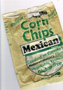 MexicanCornChips